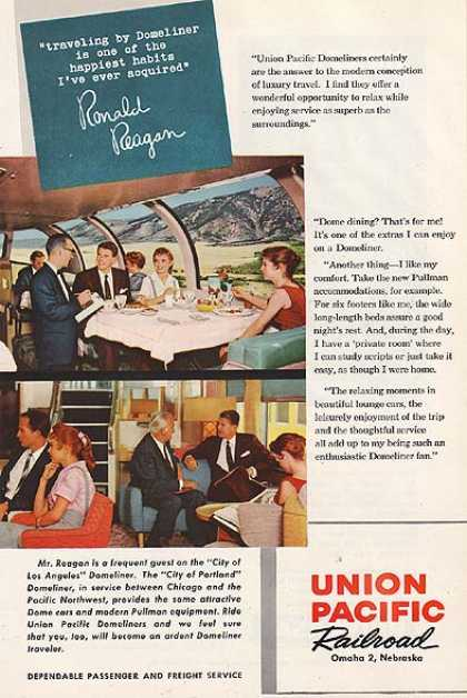 Domeliner – Union Pacific (1959)