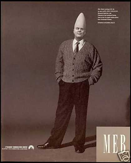 Dan Ackroyd Beldar Conehead Photo Movie Promo (1993)