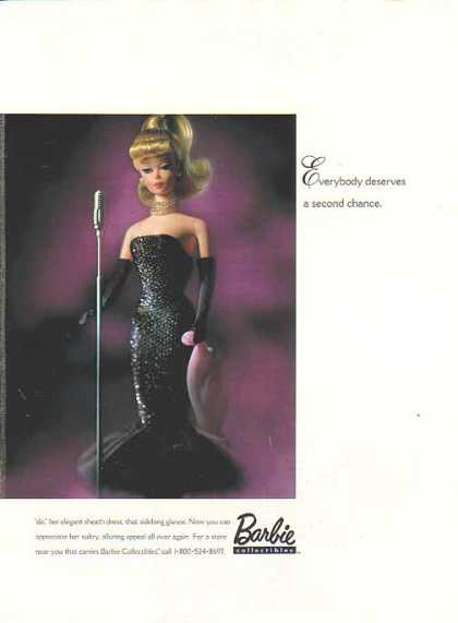 Barbie Doll – Barbie (1995)