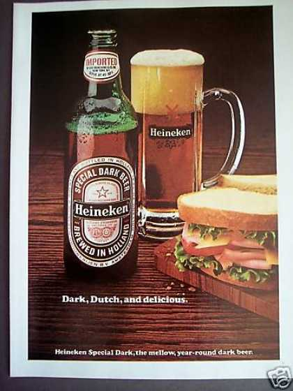 Vintage Alcohol Ads Of The 1980s Page 22