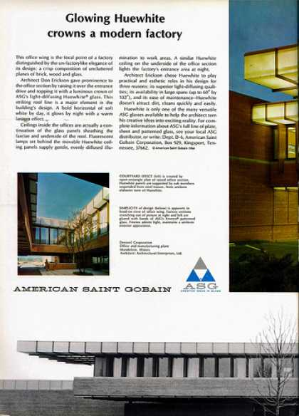 Vintage Industry Ads Of The 1960s Page 25