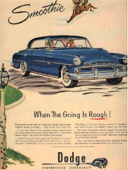 Chrysler's Dodge (1952)