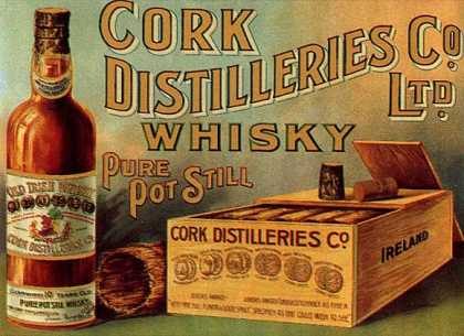 Cork Distilleries Co. (1900)