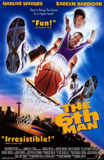The 6th Man (1997)