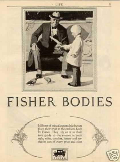 Body By Fisher (1926)