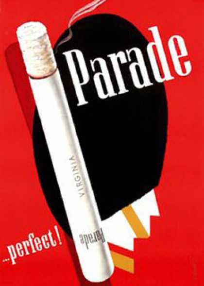 Parade – Frans Mettes (1951)
