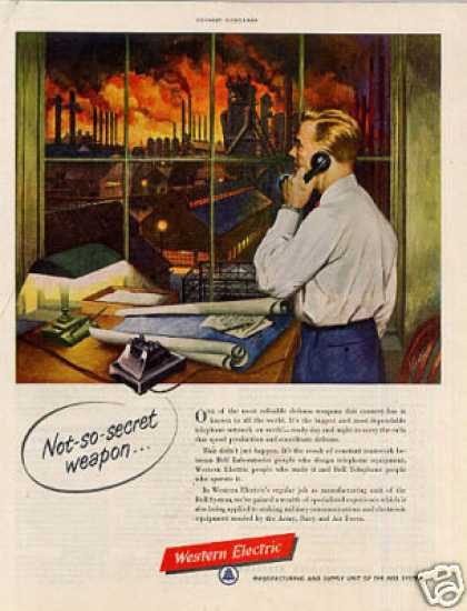 Western Electric (1952)