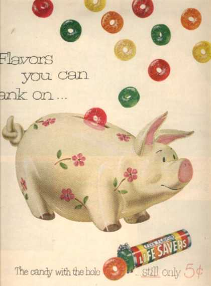 Lifesavers (1952)
