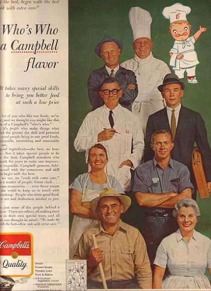 Campbell (1961)