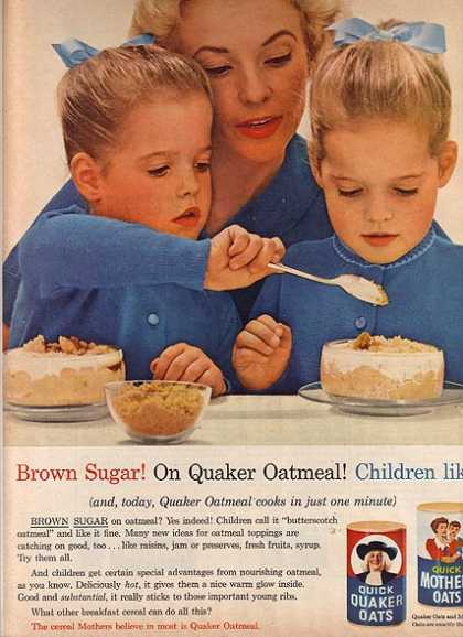 Quaker (1963)