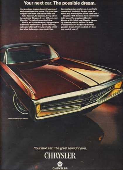 Chrysler (1969)