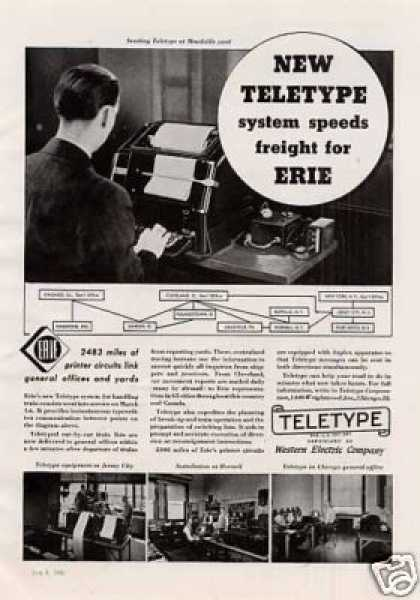 Teletype (1940)