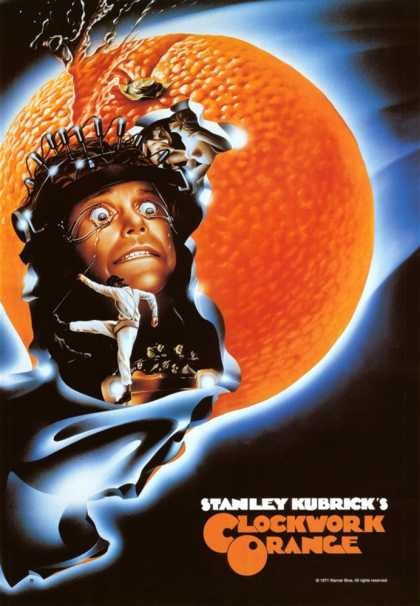 Clockwork Orange (1971)