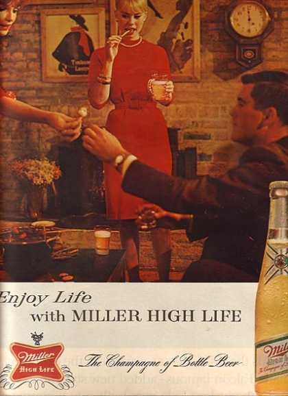 The Champagne of Bottle Beer (1963)