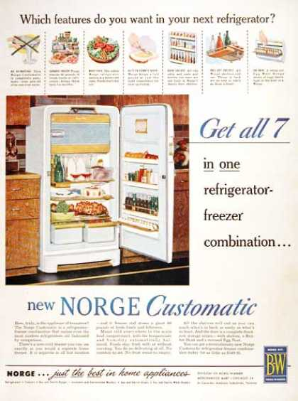 Norge (1954)