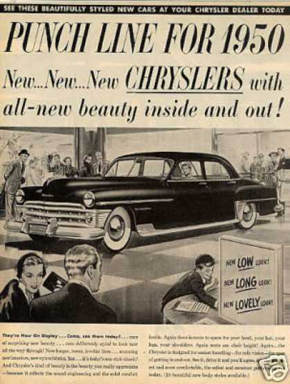 Chrysler Car (1950)