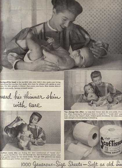 Vintage Household Ads Of The 1950s Page 26
