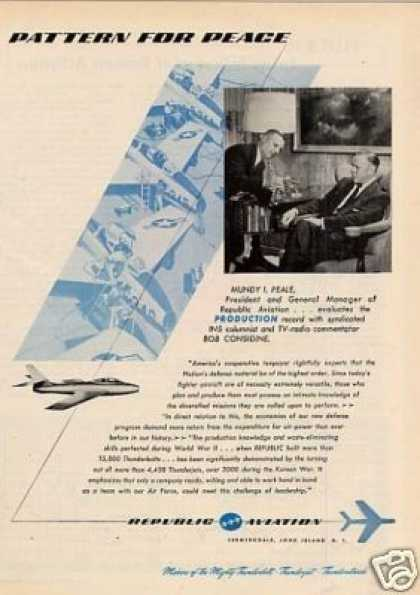 Republic Aviation (1953)