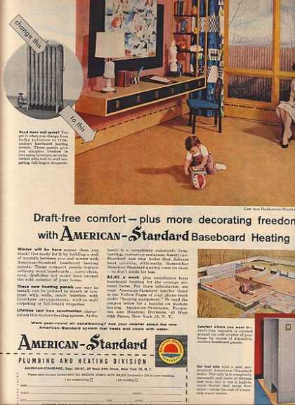 Vintage Household Ads Of The 1950s Page 31
