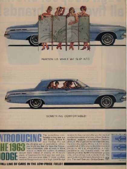 Chrysler's Dodge (1962)