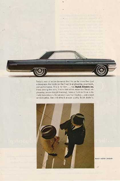 General Motor's Buick Electra (1963)