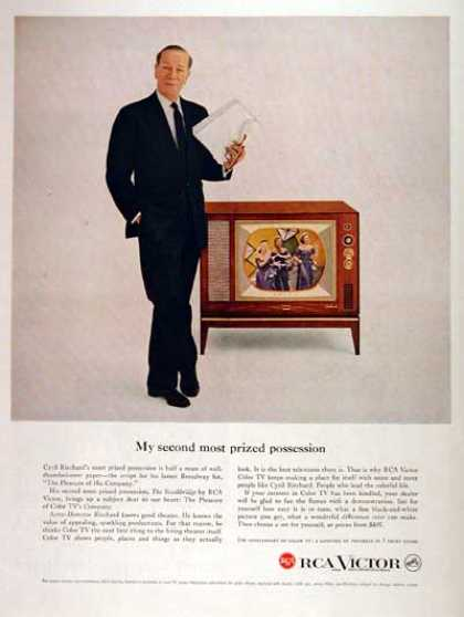 RCA Victor Television (1959)