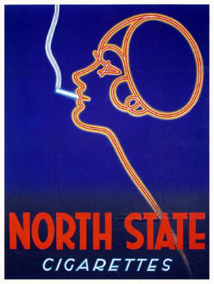 North State &#8211; Carati &#8211; Holanda (1930)