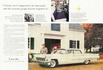 Ford Lincoln (1959)