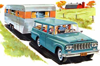 International Travelall (1960)