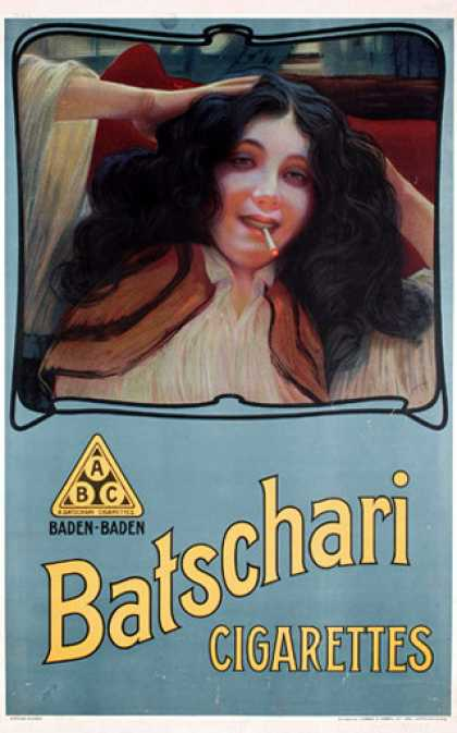 Batschari &#8211; Alemania (1903)