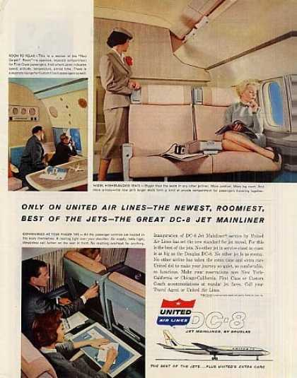 United Air Lines (1959)