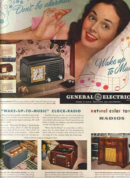 General Electric (1947)