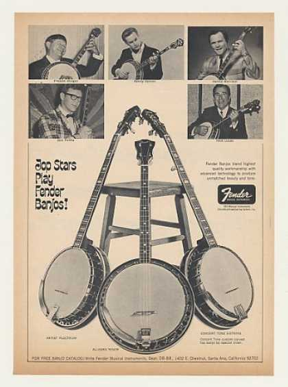 Vintage Music Advertisements Of The 1960s Page 39