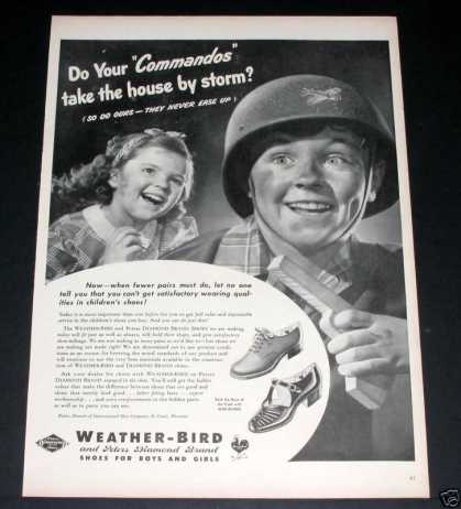 Old , Weather-bi (1944)