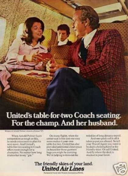 United Air Lines (1973)