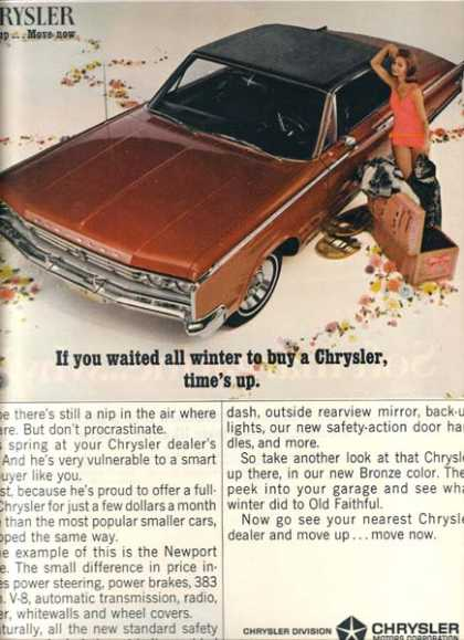 Chrysler (1966)
