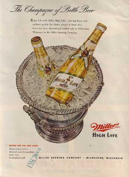 The Champagne of Bottle Beer (1948)
