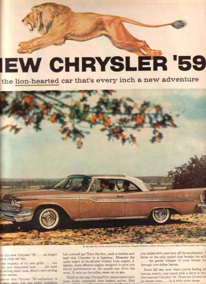 Chrysler (1958)