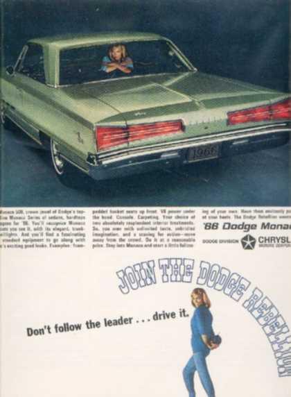 Chrysler's Dodge (1965)