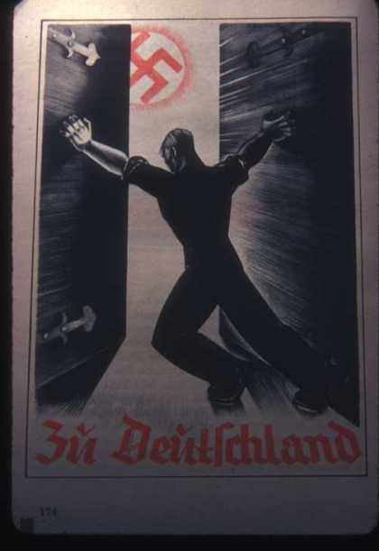 Vintage Propaganda And Ad Posters Of The 1930s Page 31