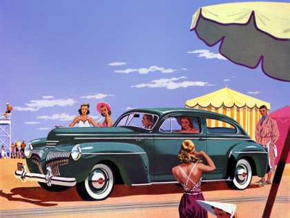 DeSoto with Miracle Ride (1941)