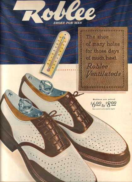 Roblee (1945)