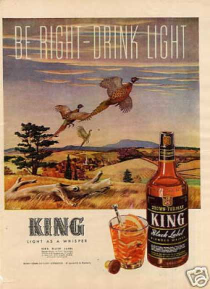 King Whiskey (1944)