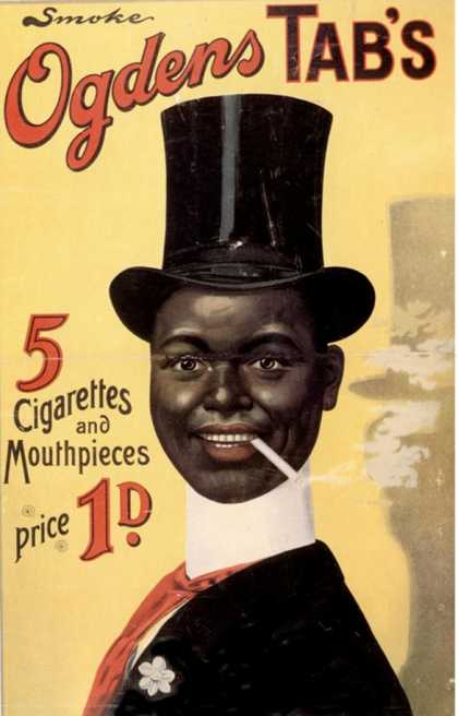 Buy More brand cigarettes