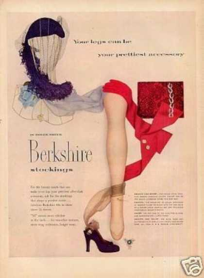 Berkshire Stockings (1951)