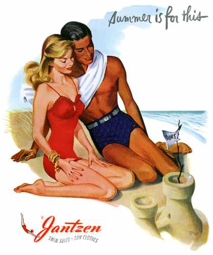 Jantzen, Pete Hawley (1946)