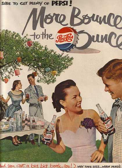 Pepsi (1951)