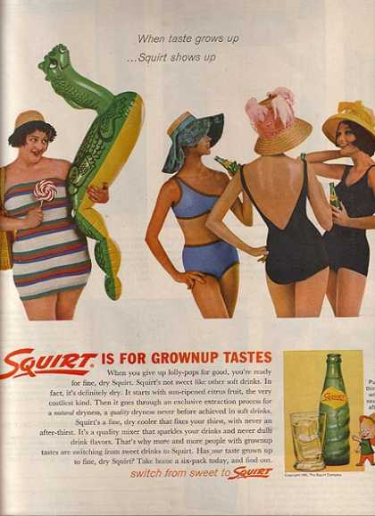 Squirt (1962)