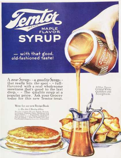 Temtor Syrup