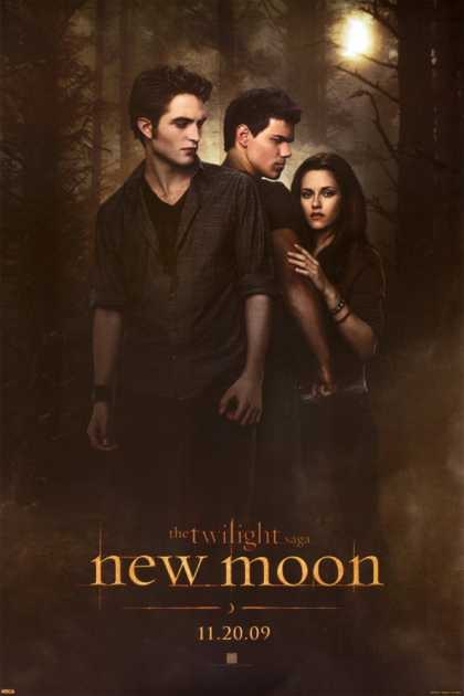 Twilight – New Moon (2009)